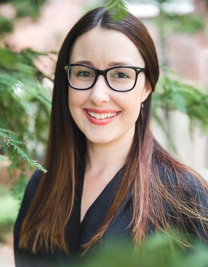 Lisa Cheney