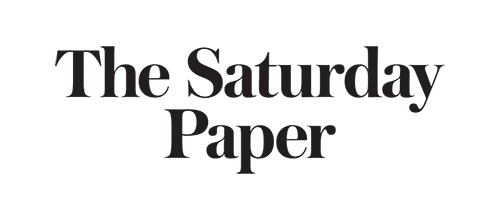 Saturday Paper