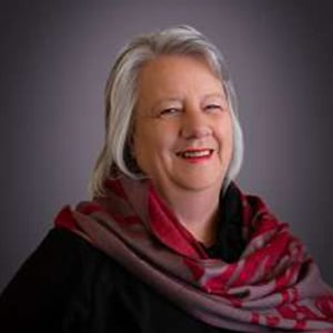 Marilyn Canterford Board Member