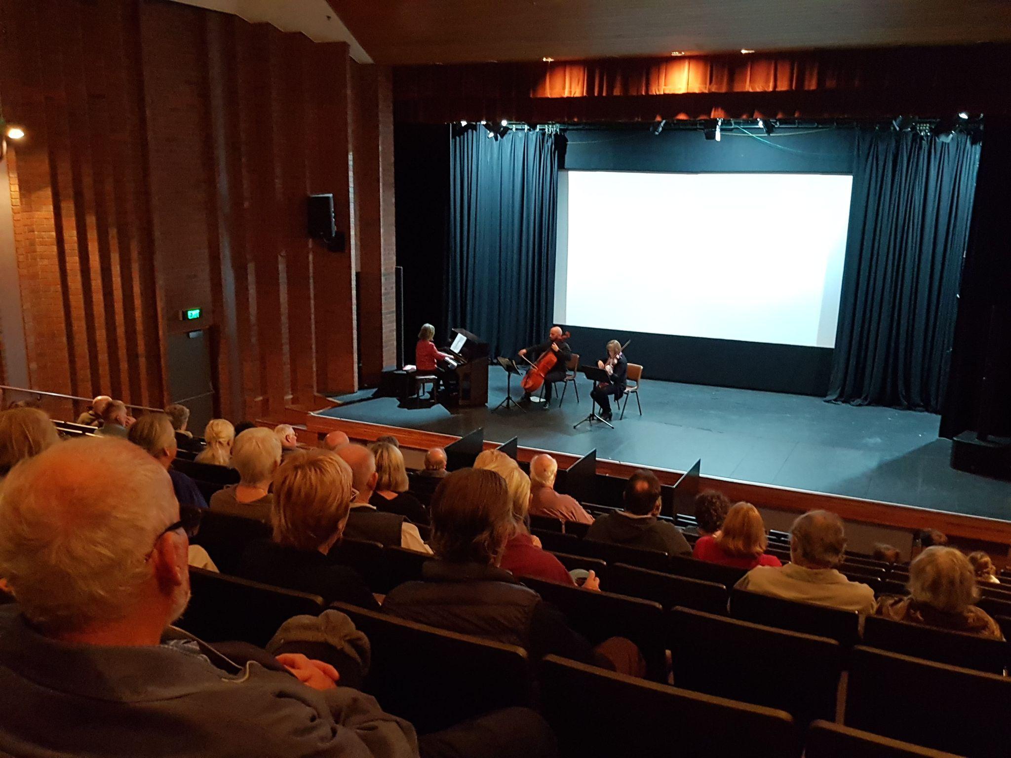 Leven Theatre