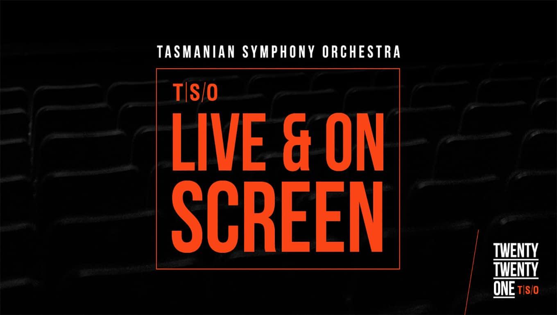 TSO Live & On Screen