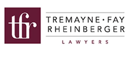 Tremayne Fay Rheinberger lawyers
